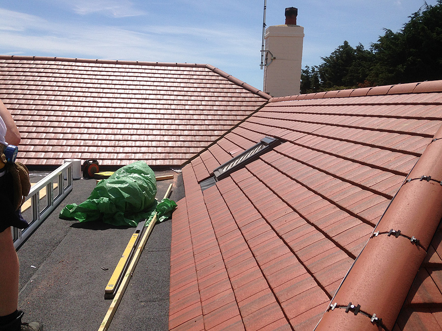 Roofing Services Mills Roofing